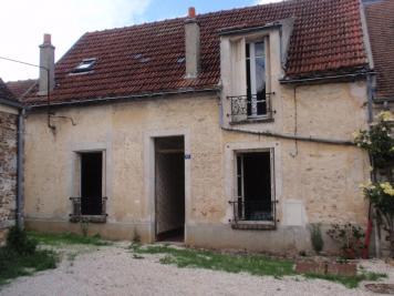 Maison Ozouer le Voulgis &bull; <span class='offer-rooms-number'>7</span> pièces