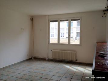 Appartement Villefranche sur Saone &bull; <span class='offer-area-number'>56</span> m² environ &bull; <span class='offer-rooms-number'>2</span> pièces
