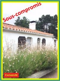 Maison Grosbreuil &bull; <span class='offer-area-number'>50</span> m² environ &bull; <span class='offer-rooms-number'>3</span> pièces