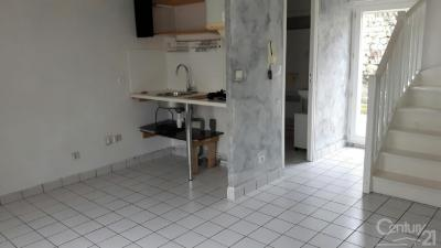 Appartement Brie Comte Robert &bull; <span class='offer-area-number'>39</span> m² environ &bull; <span class='offer-rooms-number'>2</span> pièces