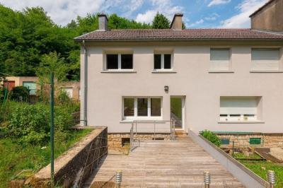 Maison Audun le Tiche &bull; <span class='offer-area-number'>61</span> m² environ &bull; <span class='offer-rooms-number'>4</span> pièces