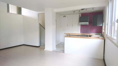 Appartement Fresnes &bull; <span class='offer-area-number'>52</span> m² environ &bull; <span class='offer-rooms-number'>2</span> pièces
