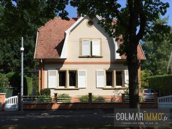 Maison Colmar &bull; <span class='offer-area-number'>130</span> m² environ &bull; <span class='offer-rooms-number'>7</span> pièces