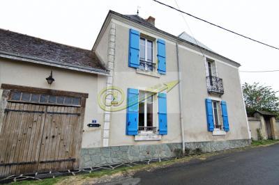 Maison La Fleche &bull; <span class='offer-area-number'>180</span> m² environ &bull; <span class='offer-rooms-number'>9</span> pièces