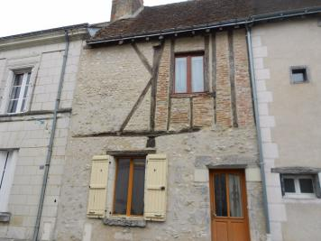 Maison Athee sur Cher &bull; <span class='offer-area-number'>80</span> m² environ &bull; <span class='offer-rooms-number'>3</span> pièces