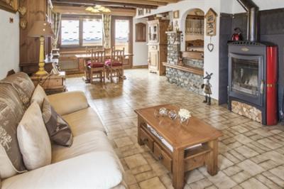 Maison La Lechere &bull; <span class='offer-area-number'>105</span> m² environ &bull; <span class='offer-rooms-number'>4</span> pièces