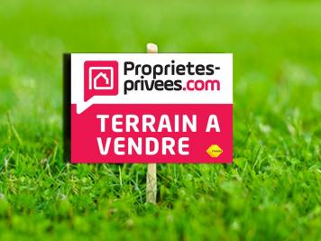 Terrain Vacquiers &bull; <span class='offer-area-number'>1 500</span> m² environ