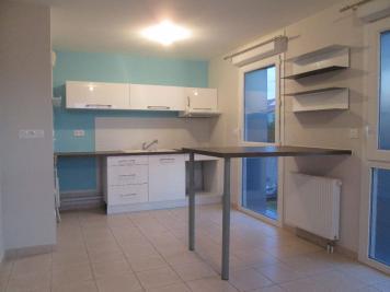 Appartement Joue les Tours &bull; <span class='offer-area-number'>60</span> m² environ &bull; <span class='offer-rooms-number'>3</span> pièces