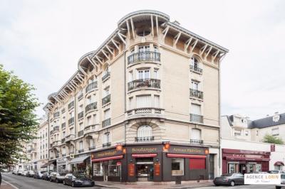 Appartement Le Vesinet &bull; <span class='offer-area-number'>44</span> m² environ &bull; <span class='offer-rooms-number'>2</span> pièces