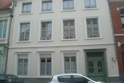 Appartement Aire sur la Lys &bull; <span class='offer-area-number'>42</span> m² environ &bull; <span class='offer-rooms-number'>2</span> pièces
