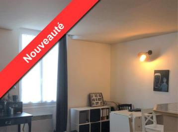 Appartement Grenoble &bull; <span class='offer-area-number'>42</span> m² environ &bull; <span class='offer-rooms-number'>2</span> pièces