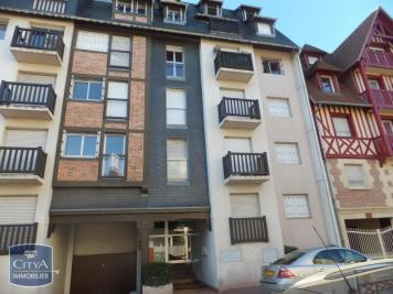 Appartement Deauville &bull; <span class='offer-area-number'>34</span> m² environ &bull; <span class='offer-rooms-number'>2</span> pièces