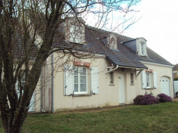 Maison St Amand Longpre &bull; <span class='offer-area-number'>127</span> m² environ &bull; <span class='offer-rooms-number'>5</span> pièces
