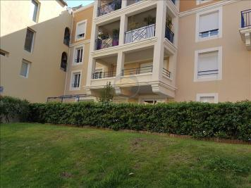 Appartement Ste Maxime &bull; <span class='offer-area-number'>48</span> m² environ &bull; <span class='offer-rooms-number'>2</span> pièces