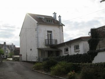 Maison Luxeuil les Bains &bull; <span class='offer-area-number'>85</span> m² environ &bull; <span class='offer-rooms-number'>5</span> pièces