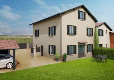 Maison Dardilly &bull; <span class='offer-area-number'>205</span> m² environ &bull; <span class='offer-rooms-number'>7</span> pièces