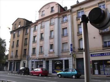 Commerce Montigny les Metz