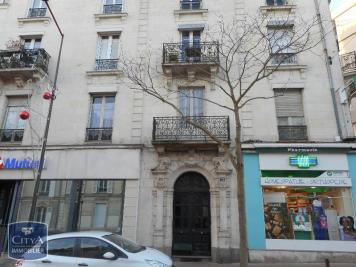 Appartement Le Mans &bull; <span class='offer-rooms-number'>2</span> pièces