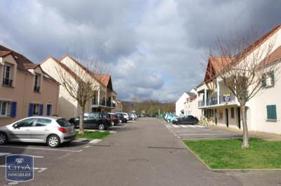 Appartement Gaillon &bull; <span class='offer-area-number'>43</span> m² environ &bull; <span class='offer-rooms-number'>2</span> pièces