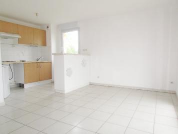 Appartement Castelnau d Estretefonds &bull; <span class='offer-area-number'>54</span> m² environ &bull; <span class='offer-rooms-number'>3</span> pièces