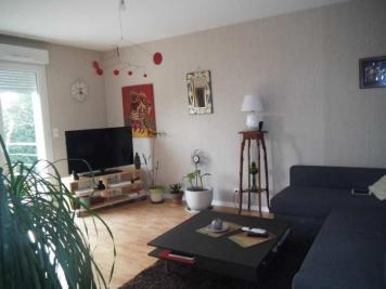 Appartement Janze &bull; <span class='offer-area-number'>44</span> m² environ &bull; <span class='offer-rooms-number'>2</span> pièces