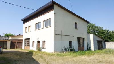 Maison Montauban &bull; <span class='offer-area-number'>450</span> m² environ &bull; <span class='offer-rooms-number'>8</span> pièces