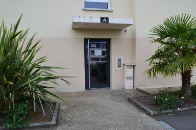 Appartement Dol de Bretagne &bull; <span class='offer-area-number'>41</span> m² environ &bull; <span class='offer-rooms-number'>2</span> pièces