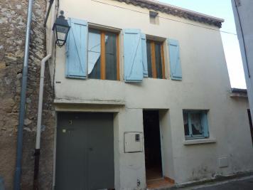 Maison Puisserguier &bull; <span class='offer-area-number'>36</span> m² environ &bull; <span class='offer-rooms-number'>3</span> pièces