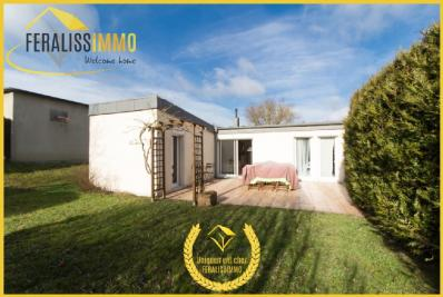 Maison Menucourt &bull; <span class='offer-area-number'>95</span> m² environ &bull; <span class='offer-rooms-number'>5</span> pièces