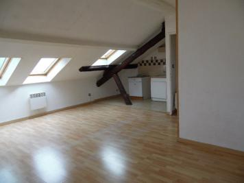 Appartement Metz &bull; <span class='offer-area-number'>50</span> m² environ &bull; <span class='offer-rooms-number'>2</span> pièces