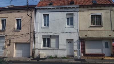 Maison Fouquieres les Lens &bull; <span class='offer-area-number'>113</span> m² environ &bull; <span class='offer-rooms-number'>5</span> pièces