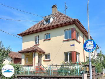 Maison Lutterbach &bull; <span class='offer-area-number'>160</span> m² environ &bull; <span class='offer-rooms-number'>8</span> pièces
