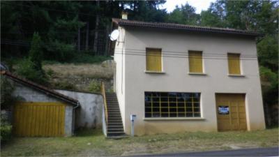 Maison St Remy sur Durolle &bull; <span class='offer-area-number'>55</span> m² environ &bull; <span class='offer-rooms-number'>6</span> pièces