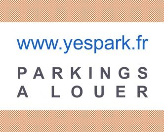 Parking Soisy sous Montmorency &bull; <span class='offer-area-number'>15</span> m² environ
