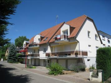 Appartement Achenheim &bull; <span class='offer-area-number'>63</span> m² environ &bull; <span class='offer-rooms-number'>3</span> pièces
