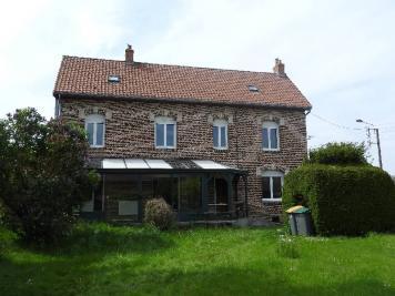 Maison Croisilles &bull; <span class='offer-area-number'>138</span> m² environ &bull; <span class='offer-rooms-number'>4</span> pièces
