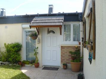Maison Menucourt &bull; <span class='offer-area-number'>80</span> m² environ &bull; <span class='offer-rooms-number'>4</span> pièces
