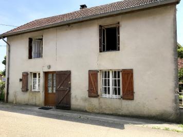 Maison Cousance &bull; <span class='offer-area-number'>90</span> m² environ &bull; <span class='offer-rooms-number'>3</span> pièces