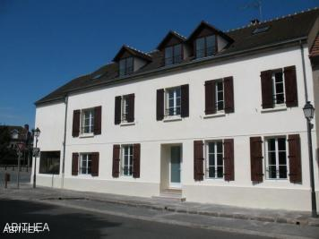 Appartement Lesigny &bull; <span class='offer-area-number'>58</span> m² environ &bull; <span class='offer-rooms-number'>3</span> pièces