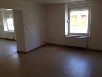 Appartement Longeville les St Avold &bull; <span class='offer-area-number'>90</span> m² environ &bull; <span class='offer-rooms-number'>4</span> pièces