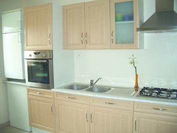 Appartement Attignat &bull; <span class='offer-area-number'>52</span> m² environ &bull; <span class='offer-rooms-number'>2</span> pièces