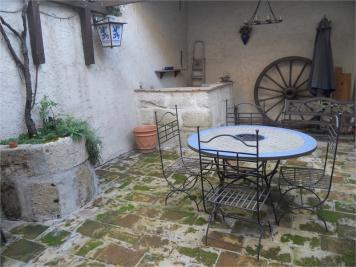 Maison Aigues Mortes &bull; <span class='offer-area-number'>109</span> m² environ &bull; <span class='offer-rooms-number'>5</span> pièces