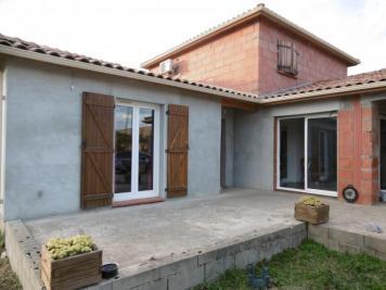 Maison St Sulpice sur Leze &bull; <span class='offer-area-number'>139</span> m² environ &bull; <span class='offer-rooms-number'>5</span> pièces