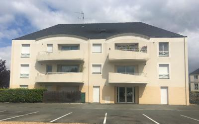 Appartement Trelaze &bull; <span class='offer-area-number'>70</span> m² environ &bull; <span class='offer-rooms-number'>3</span> pièces