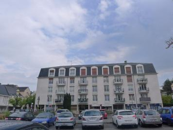 Appartement Viry Chatillon &bull; <span class='offer-area-number'>88</span> m² environ &bull; <span class='offer-rooms-number'>4</span> pièces
