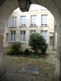 Appartement Laon &bull; <span class='offer-area-number'>29</span> m² environ &bull; <span class='offer-rooms-number'>1</span> pièce