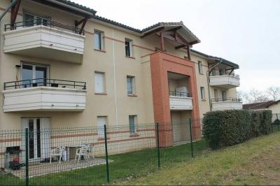 Appartement Gaillac &bull; <span class='offer-area-number'>34</span> m² environ &bull; <span class='offer-rooms-number'>2</span> pièces