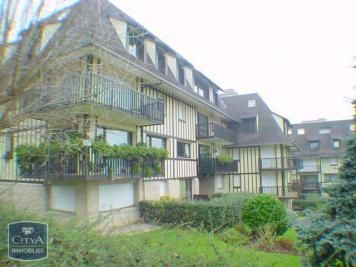 Appartement Deauville &bull; <span class='offer-area-number'>28</span> m² environ &bull; <span class='offer-rooms-number'>1</span> pièce
