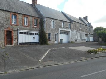 Maison Hauteville sur Mer &bull; <span class='offer-area-number'>64</span> m² environ &bull; <span class='offer-rooms-number'>4</span> pièces