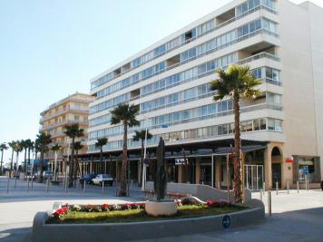 Appartement Canet Plage &bull; <span class='offer-area-number'>26</span> m² environ &bull; <span class='offer-rooms-number'>1</span> pièce